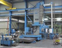 Used 1987 Schiess FB