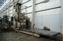 Used 1980 Union BFP-