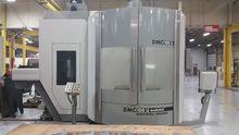 2005 DMG DMC 100U 27257