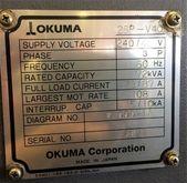 2006 Okuma 2SP-V40 28037