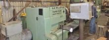 Used Leblond 4625 in