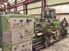 Used 1982 Broadbent-