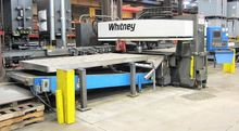 2006 W.A. Whitney 3400 XP 27220