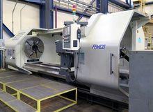 2008 Femco BL975/3000 CNC