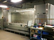 2009 DMG DMF 500 Linear 21509