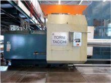 Used 2003 Tacchi HD/