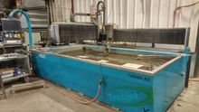 2011 Techni Water Jet TJ 3000-X