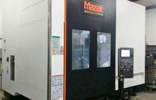 Used 2013 Mazak Mega