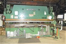 2002 Accurpress 7-250-12