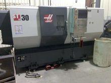 2013 Haas ST-30