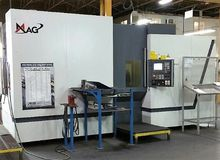Used 2011 MAG NBH 6+