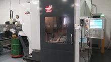 Used 2014 Haas UMC-7