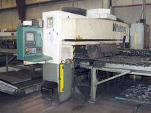 2002 W.A. Whitney 3400 XP 26424