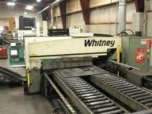 2002 W.A. Whitney 3400 XP 26424
