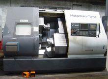 2005 Nakamura 300MMSY 24654