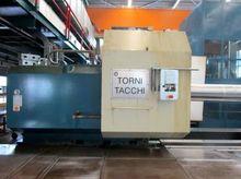 2003 Tacchi HD/3-140 LS CNC 258