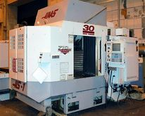 1998 Haas HS1-RP 4-Axis 26320