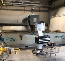 Used Water Jet Cutters For Sale In Canada Machinio