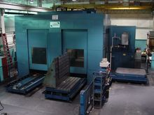 1995 Scharmann Heavy Cut 5AXIS