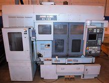 2003 Mori Seiki RL-203 21541