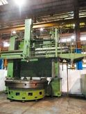Used 2001 Schiess DS