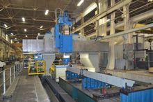 2012 Ingersoll 5-Axis Gantry 21