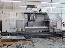 2008 Okuma Millac PF853-5X 2614