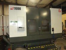 Used 2012 Haas EC160