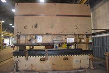 2003 Standard Industrial AB500-