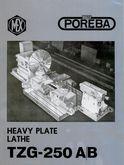 1980 Poreba TZG 4000 27429