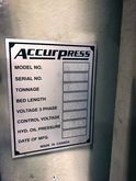 2005 Accurpress 725012 27970