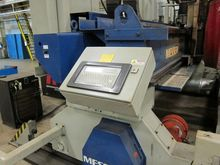 2011 Messer Cutting Systems, WI