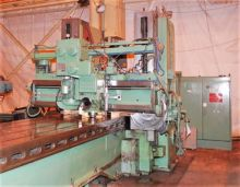 Used 1968 Futurmill