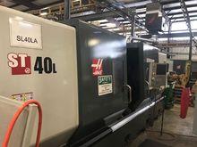 2013 Haas ST-40L 28021
