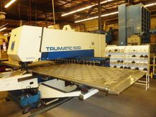 Used 1998 Trumpf TC-