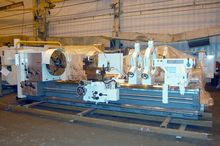 Used CNC Takang TK10