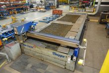 2010 Messer Cutting Systems, WI