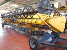 2014 New Holland Varifeed-Schne
