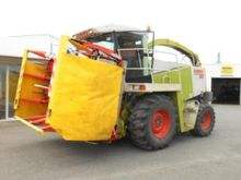 Used 1998 CLAAS Jagu