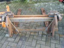 Used 2007 Schäffer P