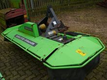 Used Deutz-Fahr KM 3