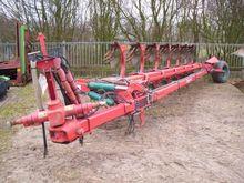 Used 2010 Kverneland