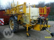 Used 1997 Dubex Anhä