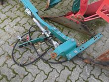 1999 Kverneland Packer mit Pack