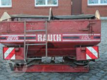 Used 1992 Rauch Beta