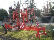 2003 Kuhn GA 7301