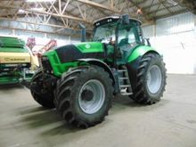 2010 Deutz-Fahr Agrotron TTV 63