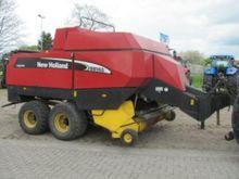2004 New Holland BB 960 AR C