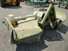 Used CLAAS Corto 290