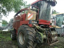 Used Case IH Mammut